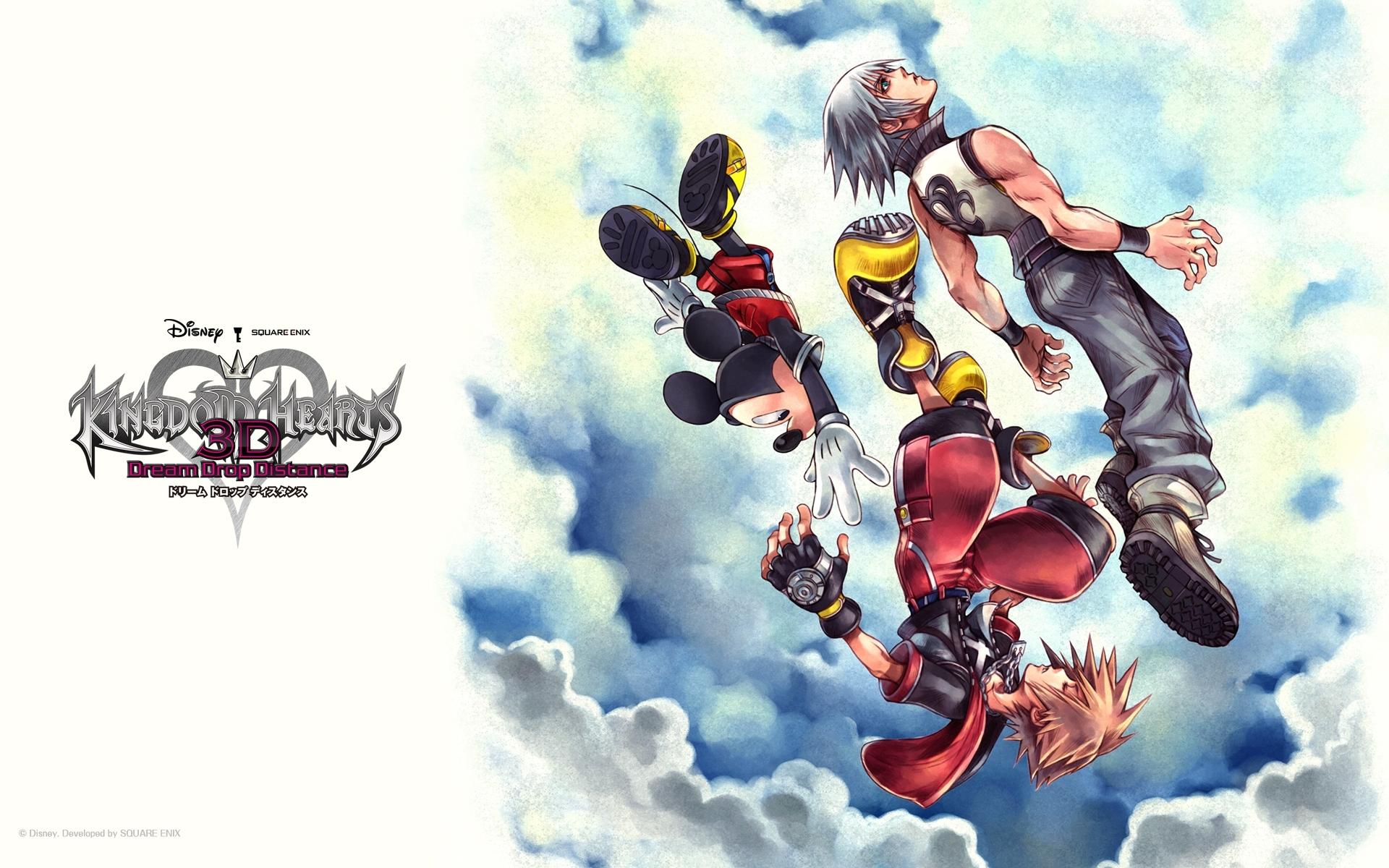 sora (kingdom hearts), wallpaper - zerochan anime image board