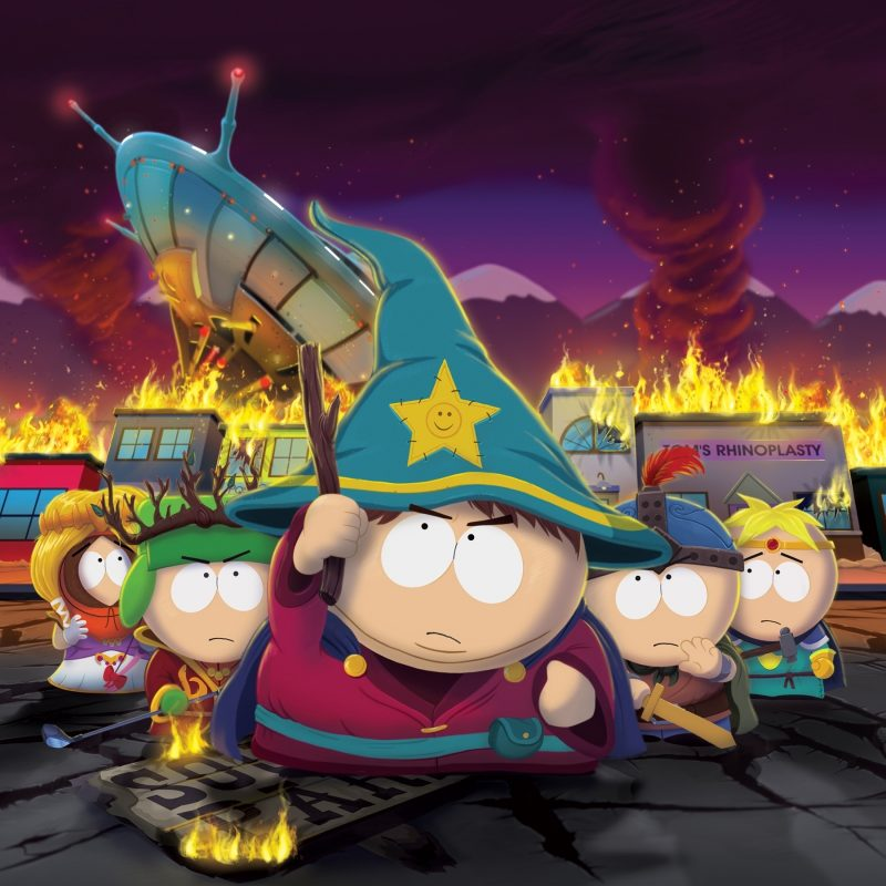 10 Most Popular South Park Wallpaper Hd FULL HD 1080p For PC Background 2018 free download south park the stick of truth 2014 e29da4 4k hd desktop wallpaper for 4k 800x800