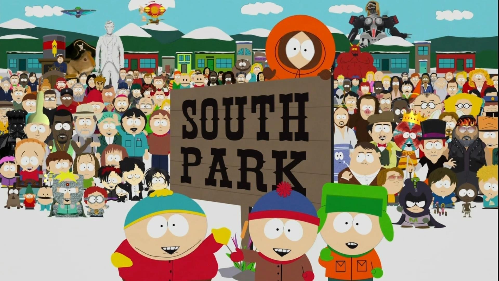 south park wallpaper #6928384