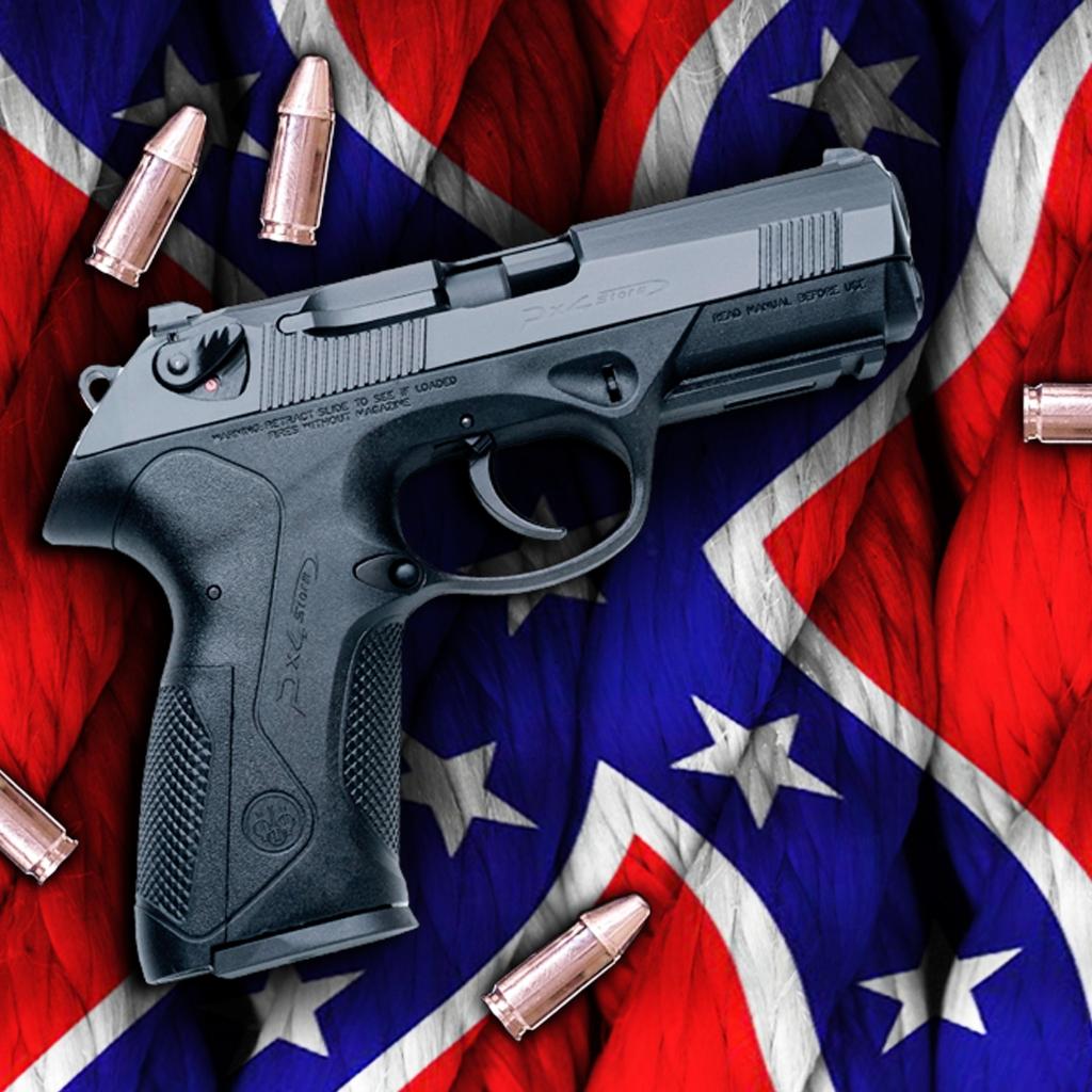 southern pride (rebel flag) wallpaper!(lifestyle) - iphone/ipad