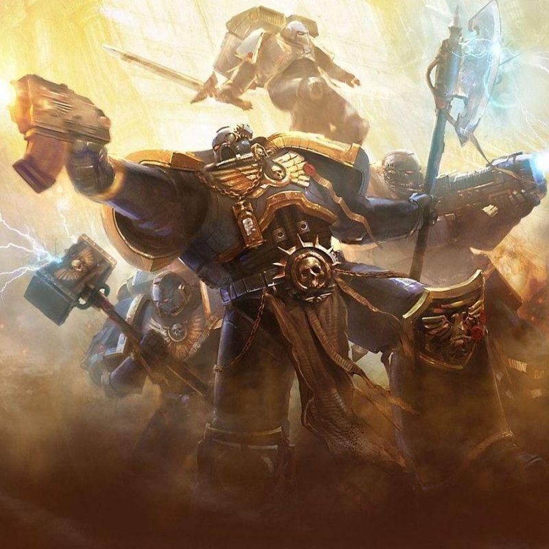 10 Most Popular Warhammer 40K Space Marine Wallpaper FULL HD 1920×1080 For PC Desktop 2018 free download space marines wallpapers wallpaper cave 1 800x800