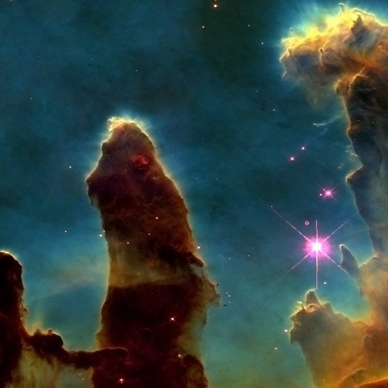 10 New Pillars Of Creation Wallpaper FULL HD 1080p For PC Background 2020 free download space pillars of creation nebula wallpapers hd desktop and 1 800x800