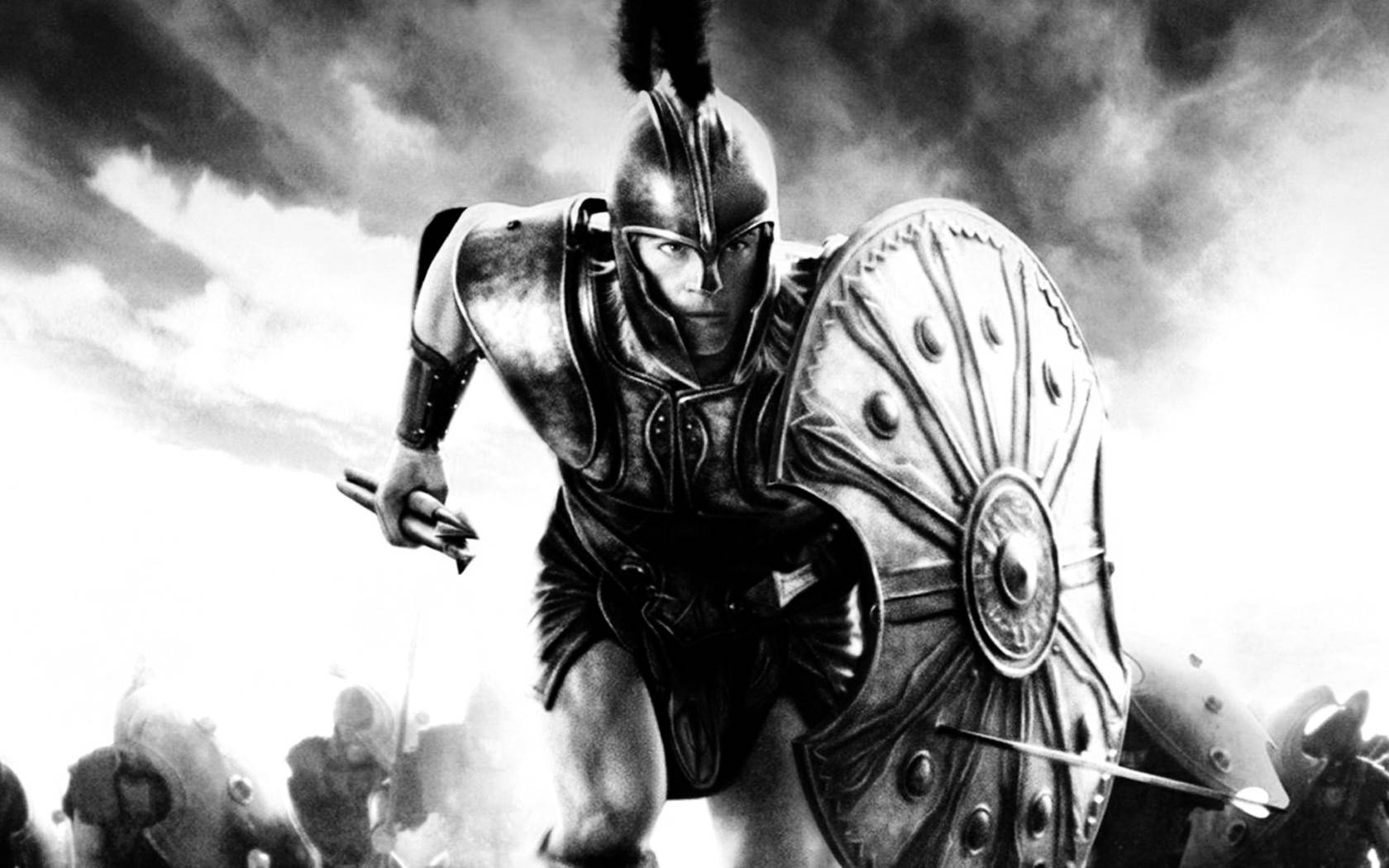 spartan warrior wallpapers - wallpaper cave