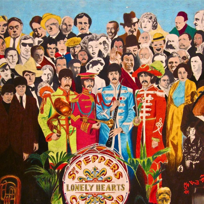 10 Top Sgt Pepper's Lonely Hearts Club Band Wallpaper FULL HD 1920×1080 For PC Background 2021 free download spectacle sgt peppers lonely hearts club band au theatre des 800x800
