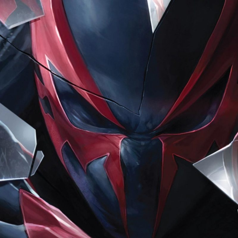 10 Best Spider Man 2099 Wallpaper Full Hd 1080p For Pc Background