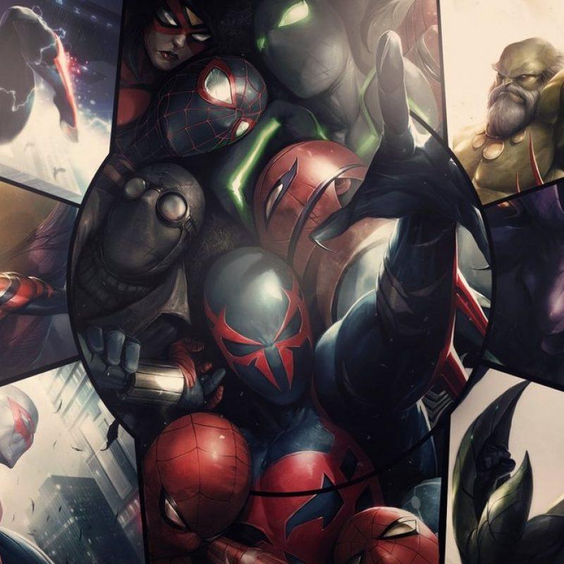 10 Best Spider Man 2099 Wallpaper FULL HD 1080p For PC Background 2021 free download spider man 2099 wallpaperomegas82128 on deviantart 800x800