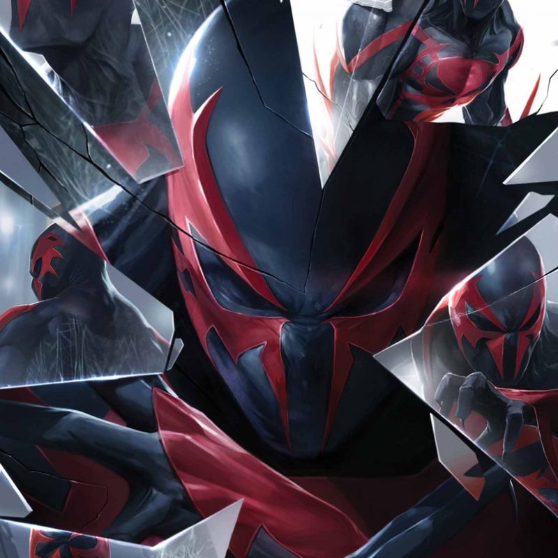 10 Best Spider Man 2099 Wallpaper FULL HD 1080p For PC Background 2021 free download spider man 2099francesco mattina super hero fan board 800x800