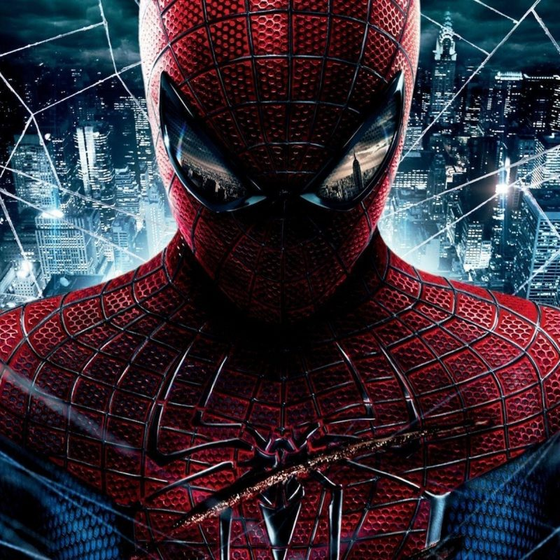 10 Latest The Amazing Spiderman Wallpaper Full Hd 1080p For Pc