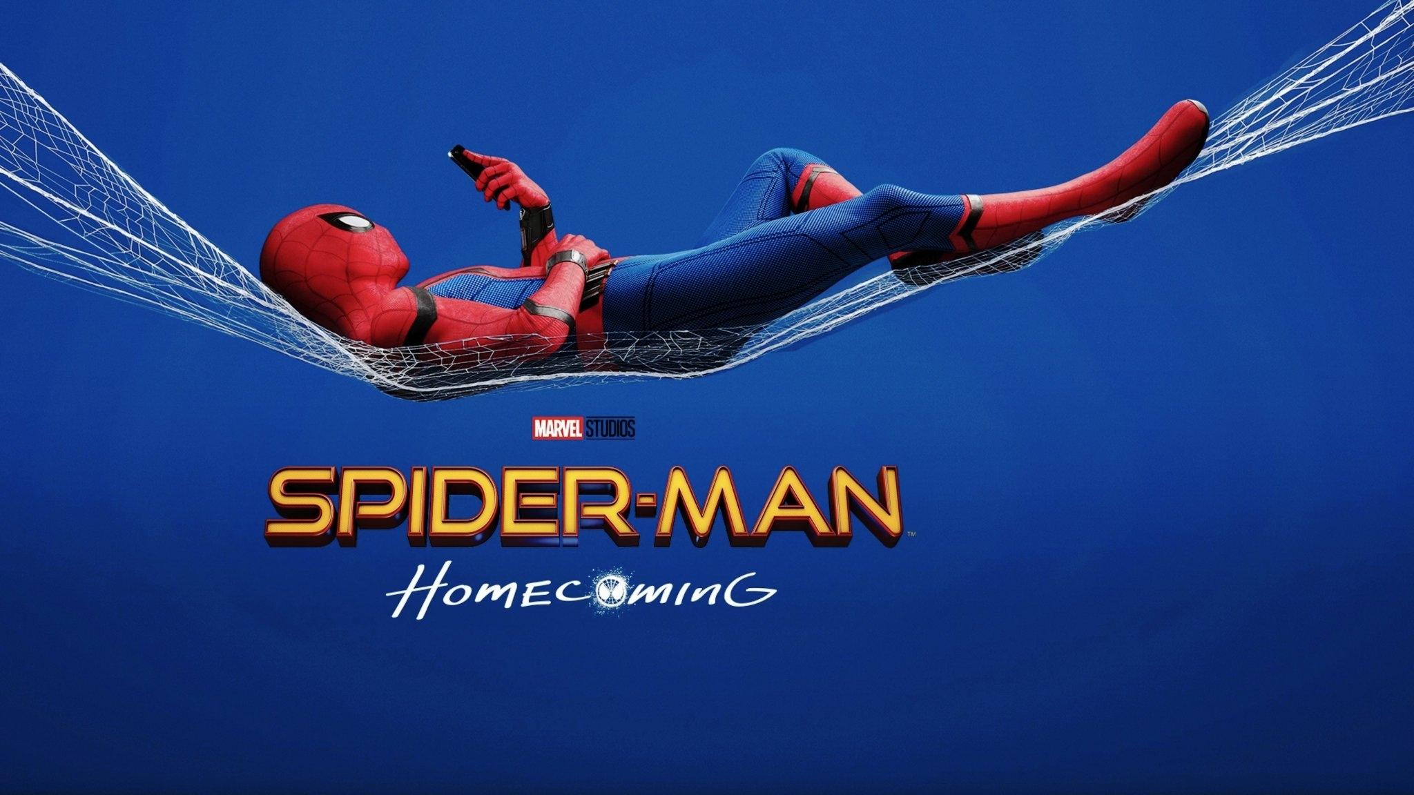 spider-man: homecoming full hd fond d'écran and arrière-plan