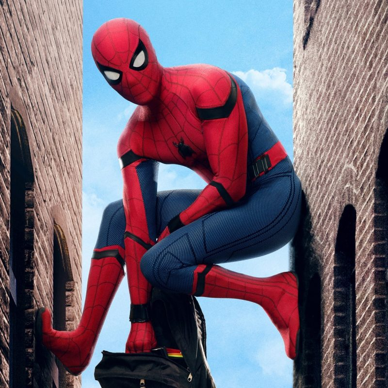 10 Latest Spider Man Homecoming Wallpaper FULL HD 1920×1080 For PC Desktop 2018 free download spider man homecoming hd wallpapers hd wallpapers wallpapers 800x800