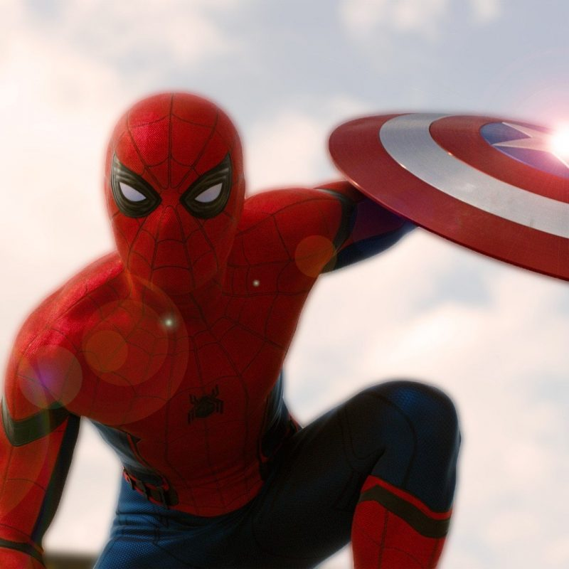 10 Top Spiderman Civil War Wallpaper FULL HD 1080p For PC Background 2020 free download spider man in captain america civil war hd movies 4k wallpapers 800x800