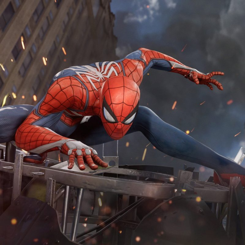 10 New Spider Man Wallpaper FULL HD 1080p For PC Desktop 2018 free download spider man ps4 4k ultra hd fond decran and arriere plan 800x800