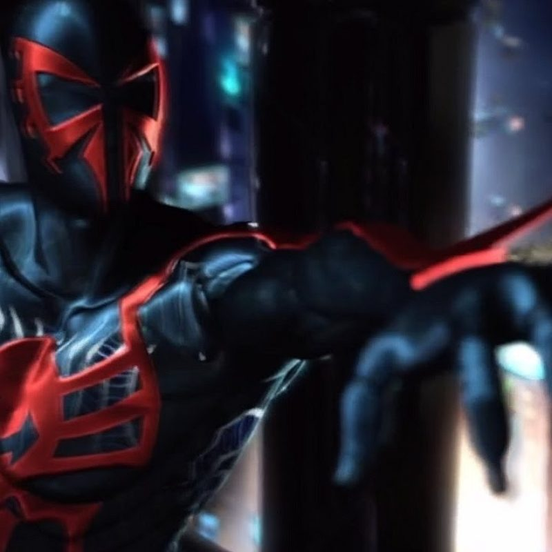 10 Best Spider Man 2099 Wallpaper FULL HD 1080p For PC Background 2021 free download spiderman 2099 wallpapers group 75 800x800