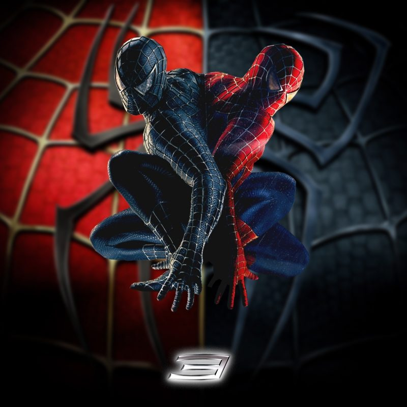 10 Top Pictures Of The Black Spiderman FULL HD 1080p For PC Background 2021 free download spiderman 3 black spiderman id 193268 buzzerg 800x800