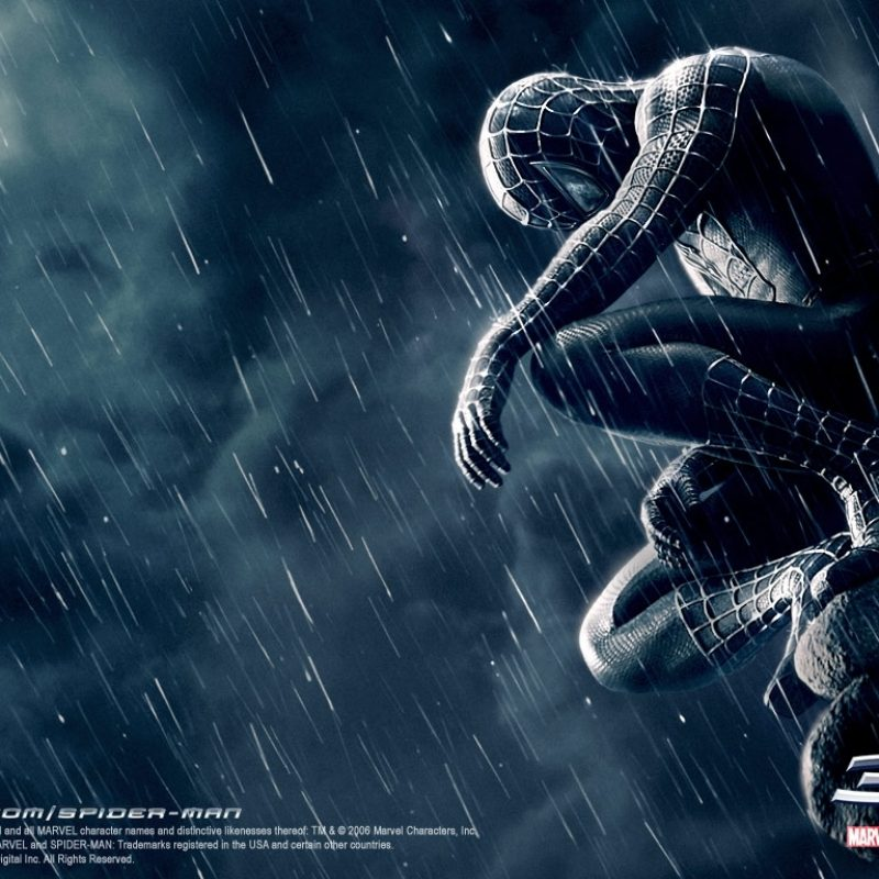 10 Top Black Suit Spiderman Wallpaper FULL HD 1920×1080 For PC Background 2018 free download spiderman 3 black suit wallpaper 7976 image pictures free 800x800
