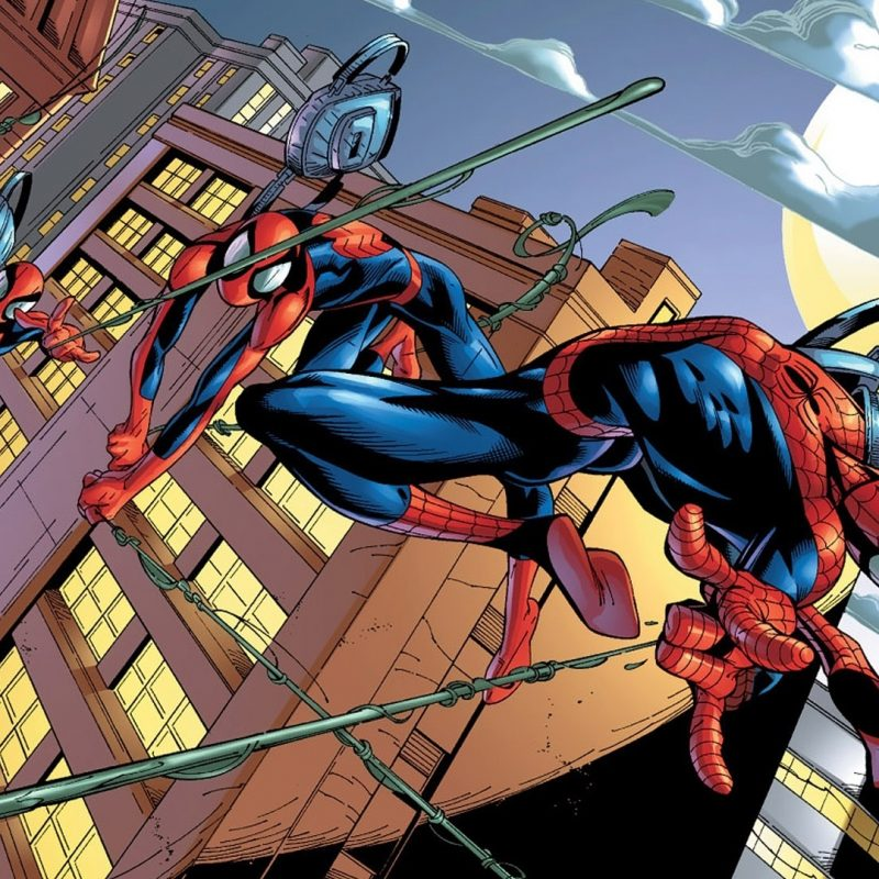 10 Top Ultimate Spider Man Comic Wallpaper FULL HD 1920×1080 For PC Background 2018 free download spiderman comic wallpaper 15 1920x1080 marvel pinterest 800x800
