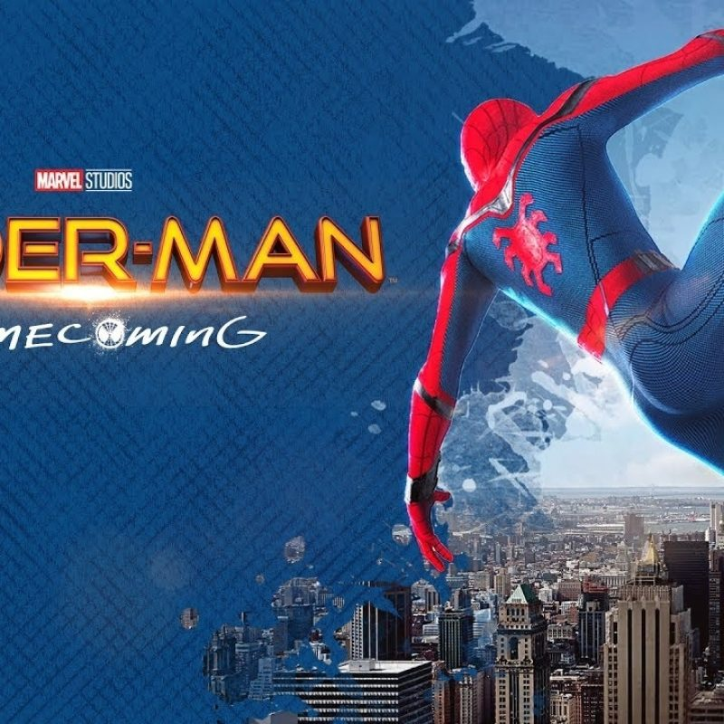 10 Latest Spider Man Homecoming Wallpaper FULL HD 1920×1080 For PC Desktop 2021 free download spiderman homecoming photoshop wallpaper youtube 800x800