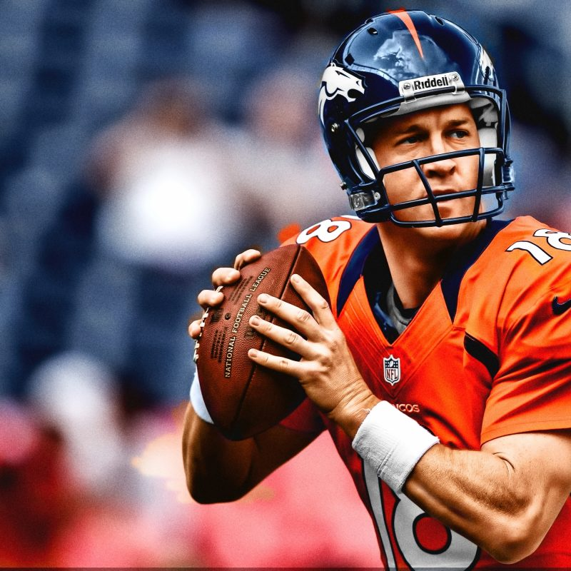 10 Most Popular Peyton Manning Broncos Wallpaper FULL HD 1080p For PC Background 2021 free download sports peyton manning wallpapers desktop phone tablet awesome 800x800