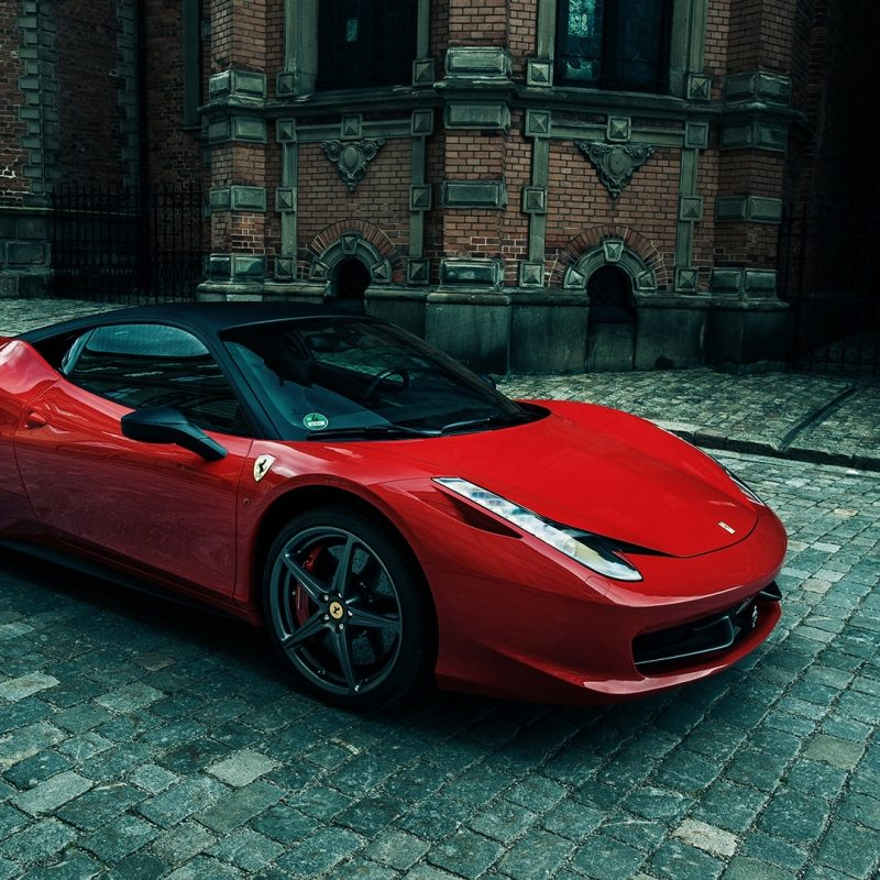 10 Best Ferrari 458 Hd Wallpapers FULL HD 1080p For PC Background 2020 free download sporty ferrari 458 italia wallpaper hd car wallpapers id 3239 800x800
