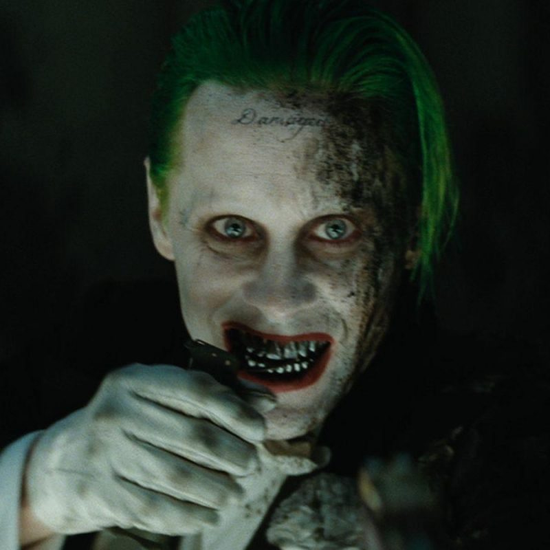10 New Joker Pictures Suicide Squad FULL HD 1080p For PC Background 2018 free download %name