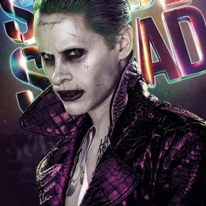 10 Top Suicide Squad Joker Images FULL HD 1080p For PC Desktop 2020 free download squad joker maxi poster 1 800x800