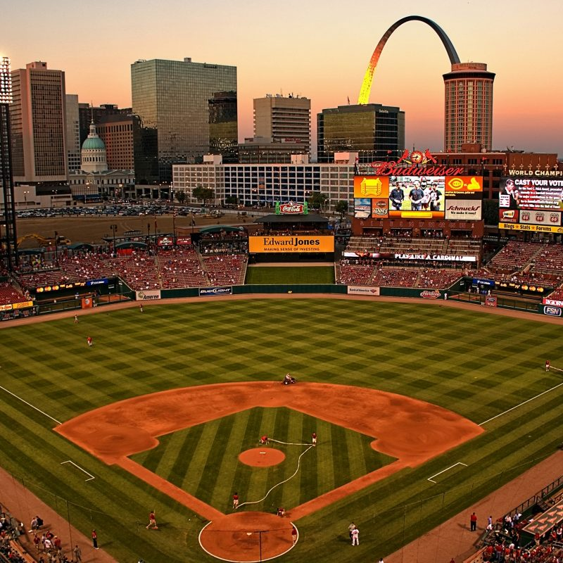 10 Latest St Louis Cardinals Backgrounds Desktop FULL HD 1080p For PC Desktop 2018 free download st louis cardinals ballpark busch stadium iii st louis missou 800x800