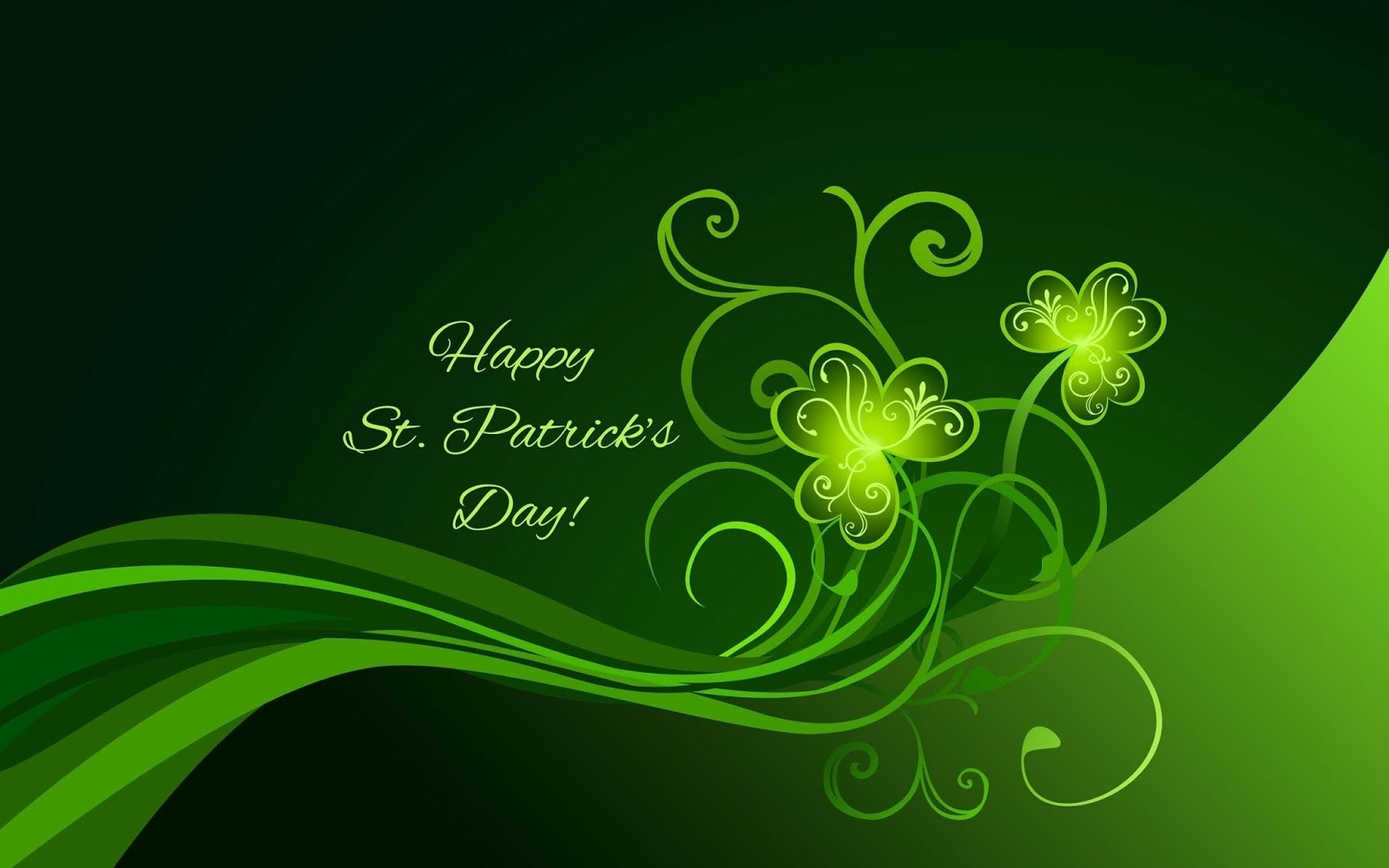 st patrick's day 2016 wishes in hd united kingdom - easter day 2016