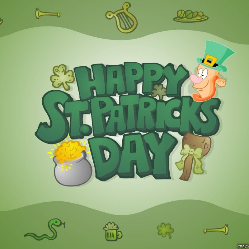 10 Best Happy St Patricks Day Wallpaper FULL HD 1920×1080 For PC Background 2020 free download st patricks day holiday wallpapers crazy frankenstein 4 800x800