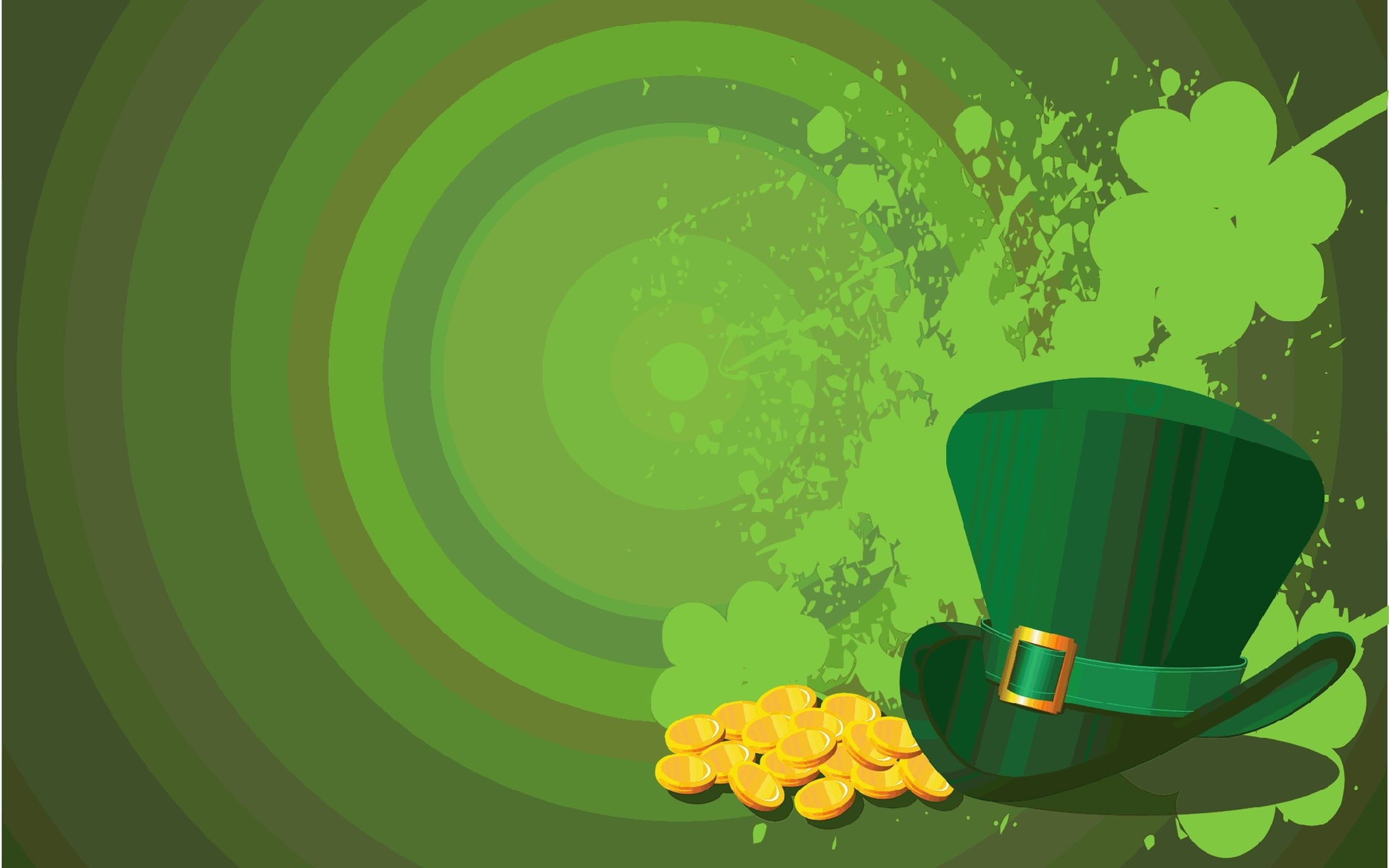 st patrick's day live wallpaper - st patrick's day wallpapers and