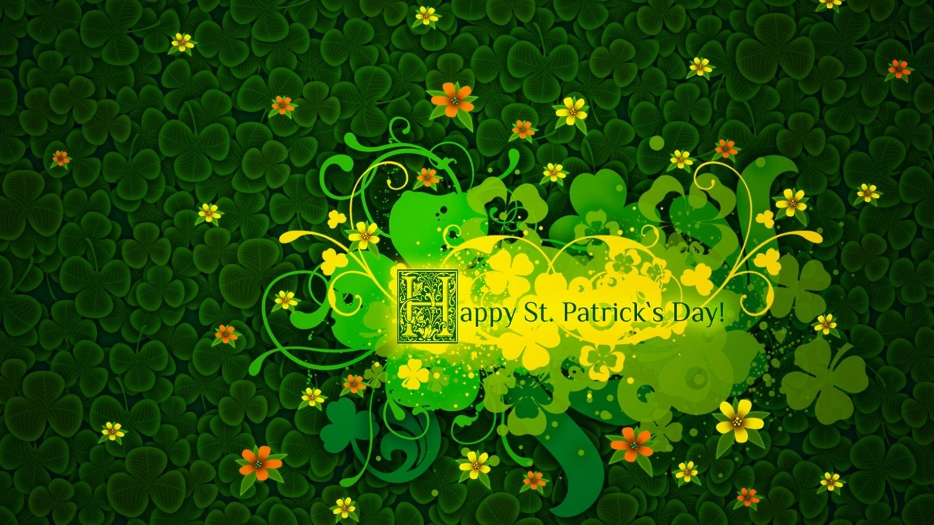 st. patrick's day wallpaper | holidays wallpaper | pinterest