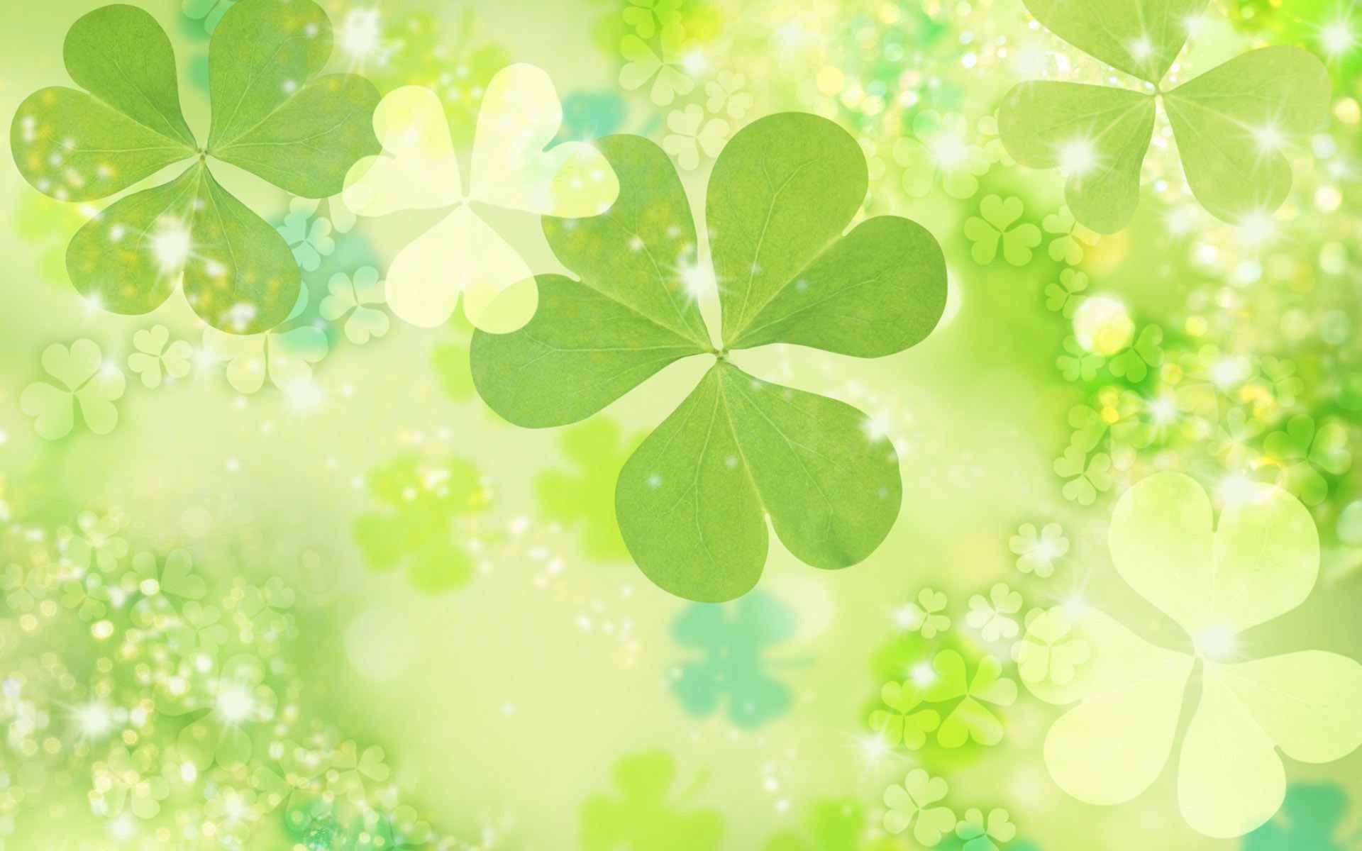 10 New Saint Patricks Day Wallpapers FULL HD 1920×1080 For ...