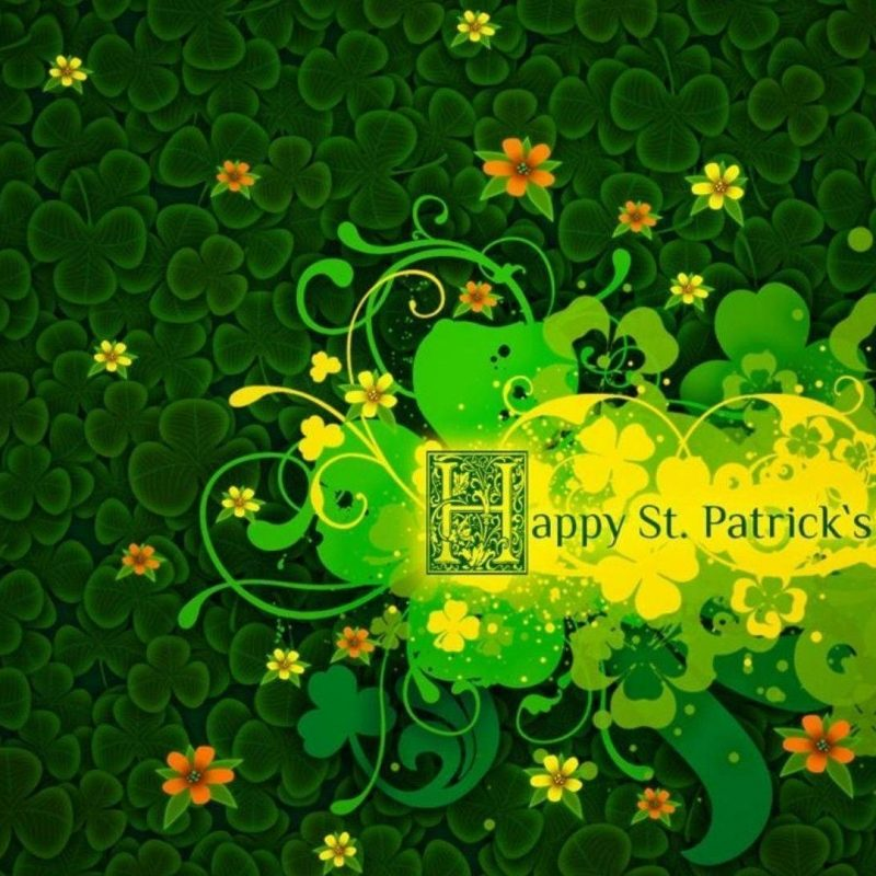 10 Most Popular St Patrick Wallpaper Hd FULL HD 1920×1080 For PC Desktop 2018 free download st patricks day wallpapers desktop wallpaper cave 1 800x800