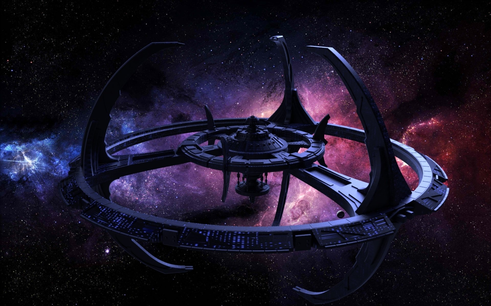 star trek: deep space nine wallpapers group (95+)