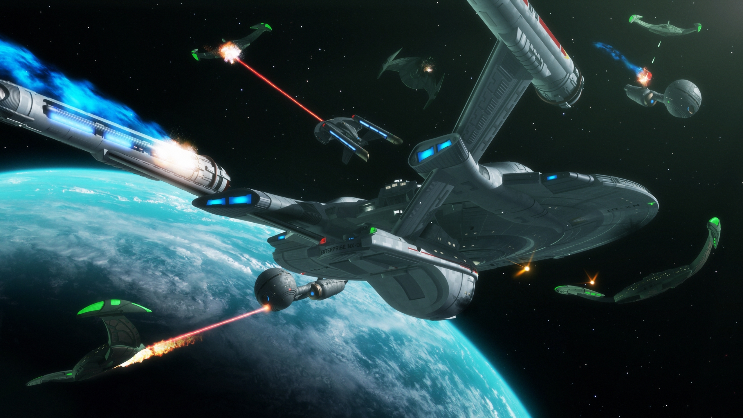 star trek the battle of cheron, free star trek computer desktop hd