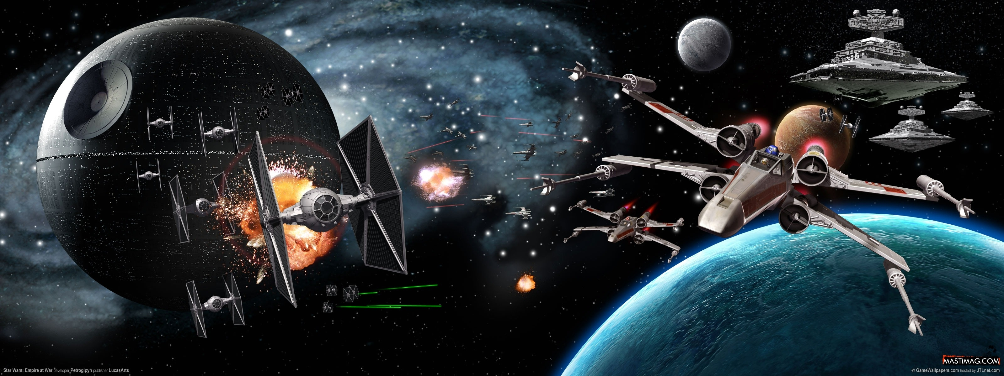 star wars backgrounds wallpapers group (84+)