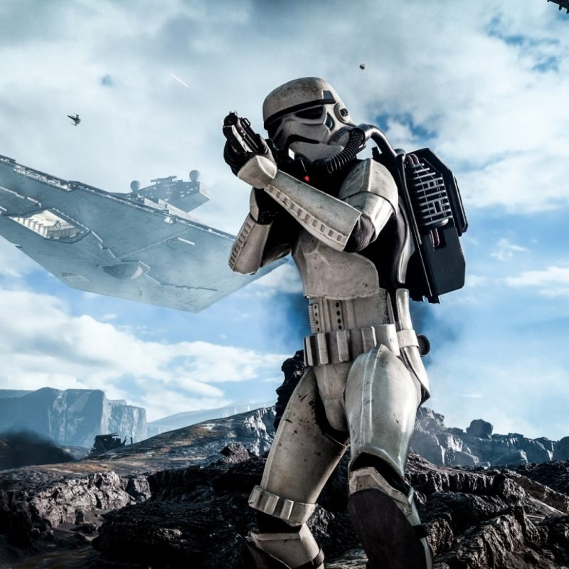 10 Best Star Wars Trooper Wallpaper FULL HD 1920×1080 For PC Desktop 2018 free download star wars battlefront stormtrooper e29da4 4k hd desktop wallpaper for 4k 1 800x800