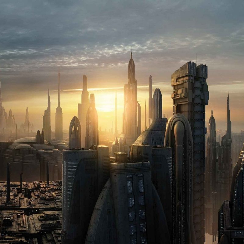 10 Top Star Wars Coruscant Wallpaper FULL HD 1080p For PC Desktop 2021 free download star wars city coruscant wall paper mural buy at europosters 800x800
