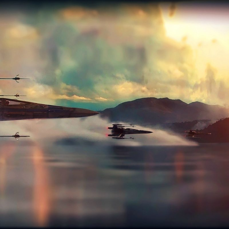 10 New Star Wars Scenery Wallpaper FULL HD 1920×1080 For PC Desktop 2018 free download star wars ep vii the force awakens teaser x wing super saturated 800x800