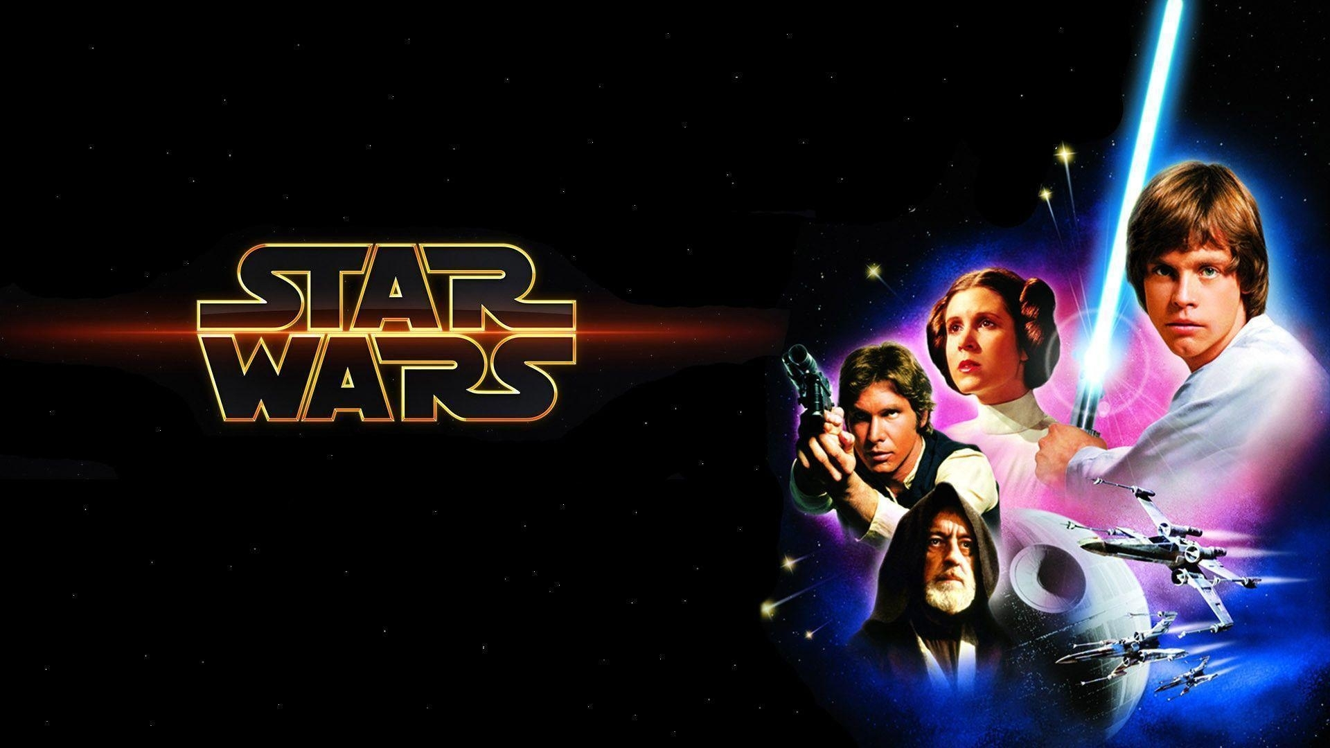 star wars episode 4 wallpapers - wallpaper cave