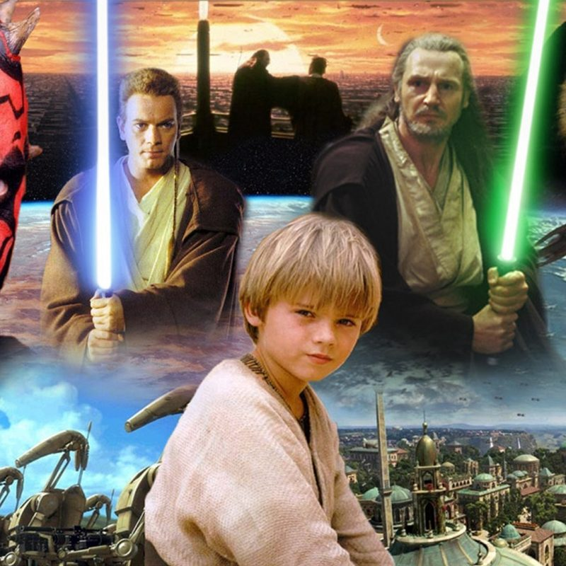 10 Top Star Wars Episode 1 Wallpaper FULL HD 1080p For PC Desktop 2020 free download star wars episode i the phantom menace full hd fond decran and 800x800