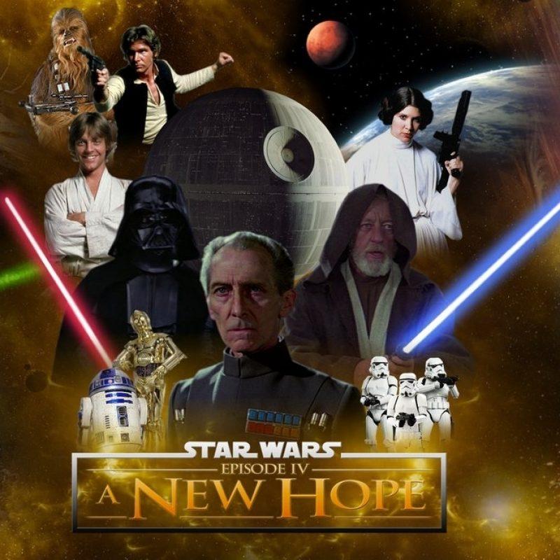 10 Latest Star Wars Episode 4 Wallpaper FULL HD 1080p For PC Desktop 2021 free download star wars episode iv wallpaperlordradim on deviantart 800x800