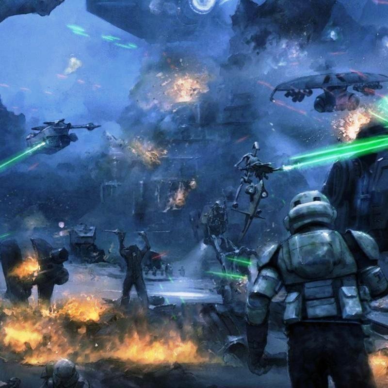10 New Star Wars Clone Wars Wallpapers FULL HD 1080p For PC Desktop 2021 free download star wars full hd fond decran and arriere plan 1920x1200 id70887 800x800