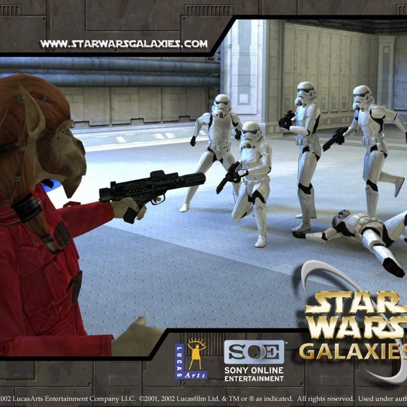 10 Best Star Wars Galaxies Wallpaper FULL HD 1920×1080 For PC Background 2020 free download star wars galaxies 1600x1200 wallpaper 800x800