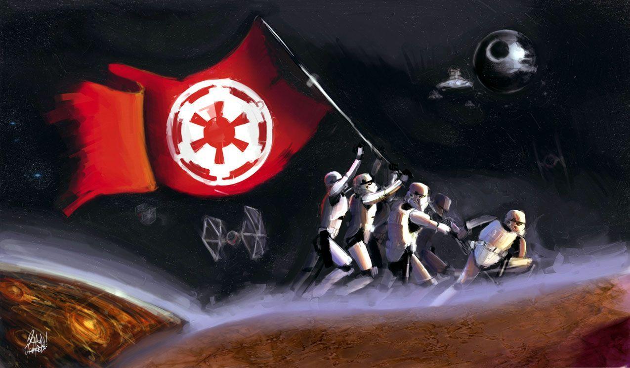 star wars imperial wallpaper - sf wallpaper