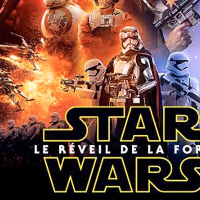 10 Most Popular Star Wars Hd Poster FULL HD 1920×1080 For PC Background 2018 free download star wars le reveil de la force en dvd blu ray digital vod le 800x800