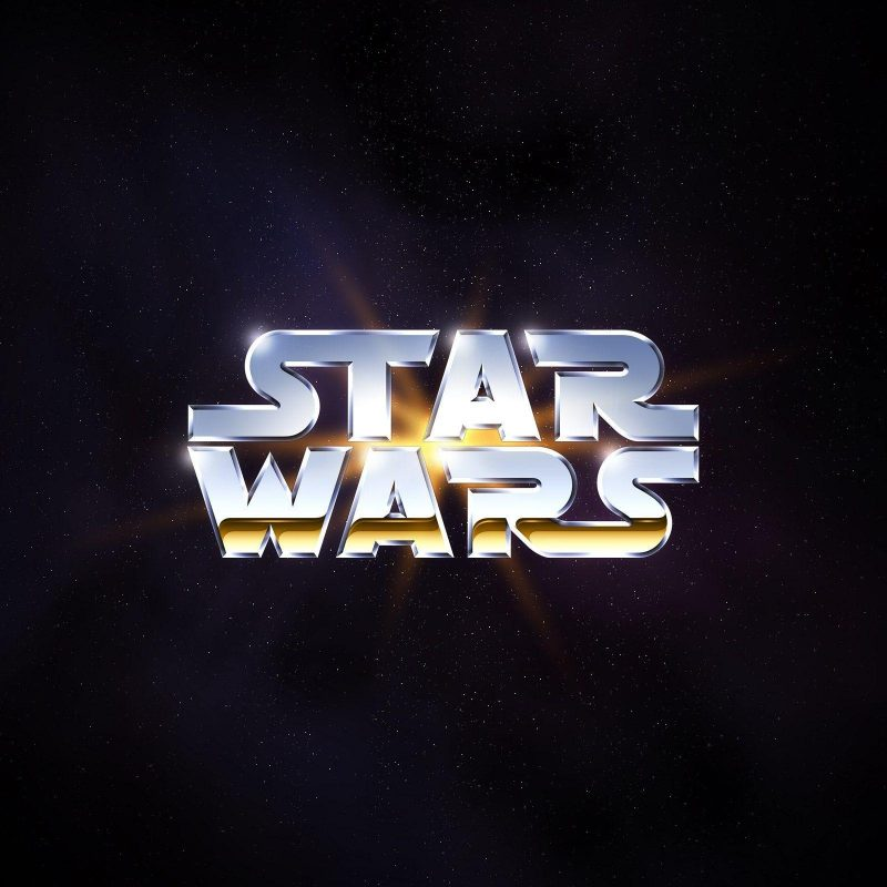 10 Best Star Wars Logo Hd FULL HD 1080p For PC Background 2021 free download star wars logo wallpapers wallpaper cave 10 800x800
