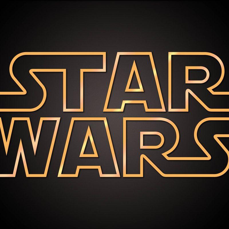 10 Best Star Wars Wallpaper Logo FULL HD 1080p For PC Desktop 2018 free download star wars logo wallpapers wallpaper cave 4 800x800