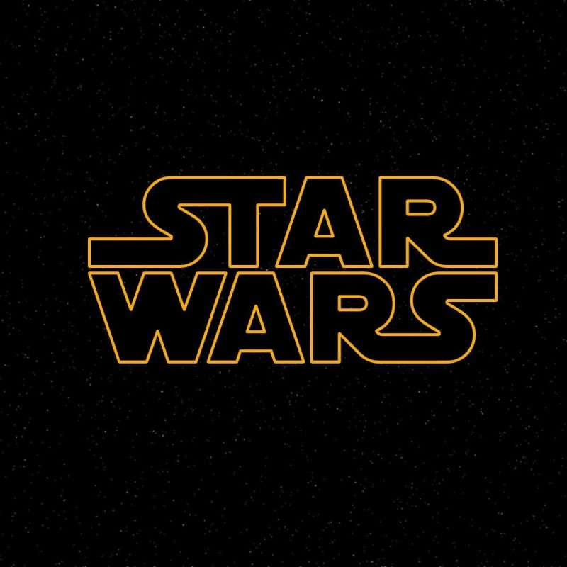 10 Best Star Wars Logo Hd FULL HD 1080p For PC Background 2021 free download star wars logo wallpapers wallpaper cave 9 800x800