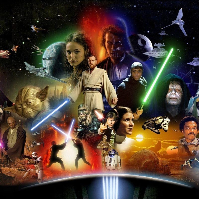 10 Best Star Wars Movie Wallpaper FULL HD 1080p For PC Desktop 2020 free download star wars movie wallpapers wallpaper cave 800x800