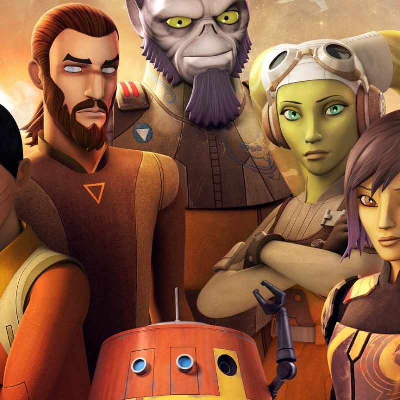10 New Star Wars Rebels Season 3 Wallpaper FULL HD 1080p For PC Background 2018 free download star wars rebels season four key art revealed starwars 800x800